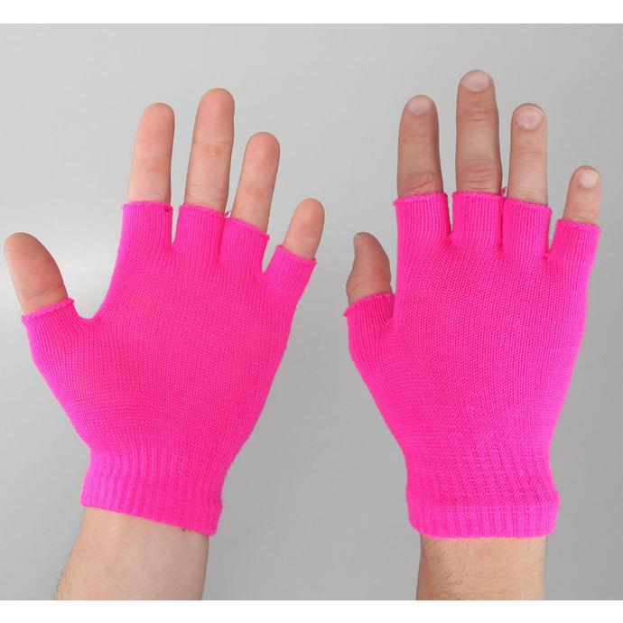 rukavice POIZEN INDUSTRIES - Double - Pink