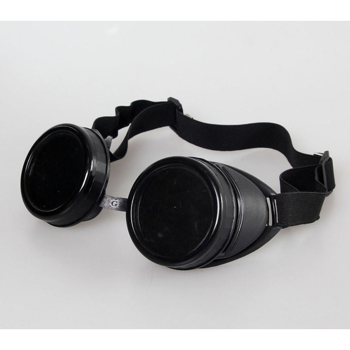 cyber brýle POIZEN INDUSTRIES - Goggle CG2 - BLK