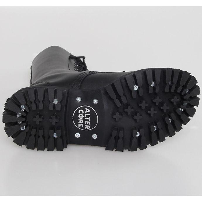boty 14 dírkové ALTERCORE - Black