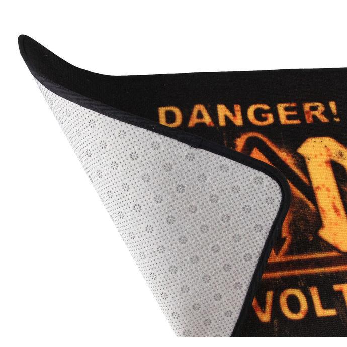 koberec AC/DC - Danger! - ROCKBITES