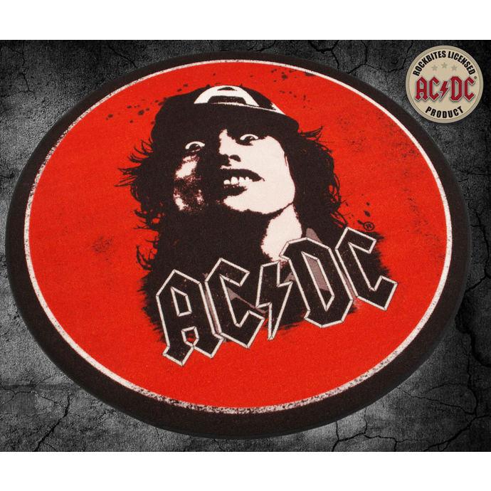 koberec AC/DC - Face - ROCKBITES