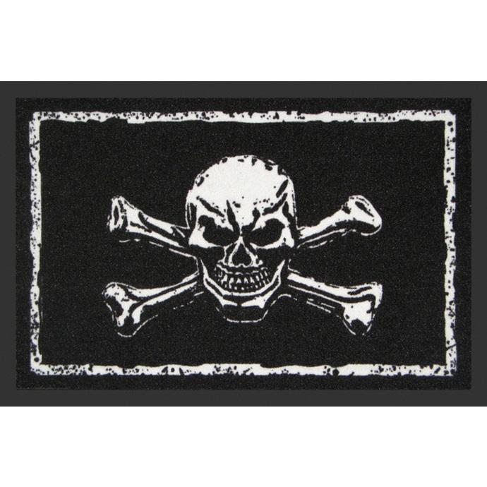 rohožka ROCKBITES - Skull And Bones