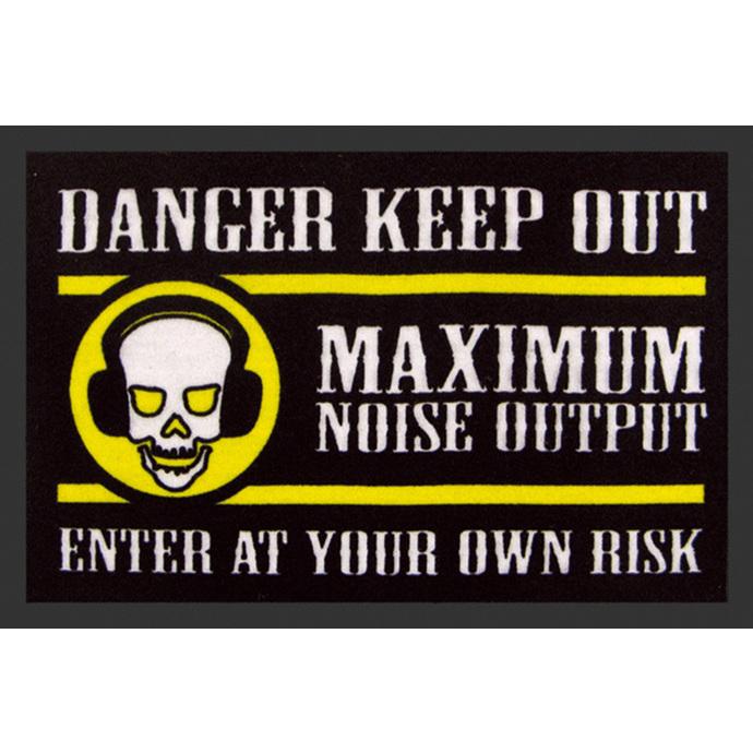 rohožka ROCKBITES - Danger Keep Out
