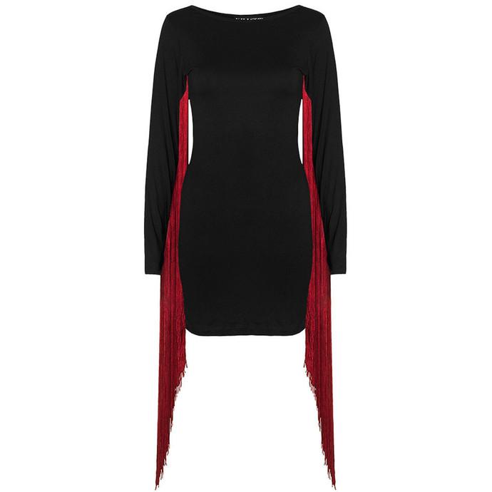 šaty dámské KILLSTAR - Huntress