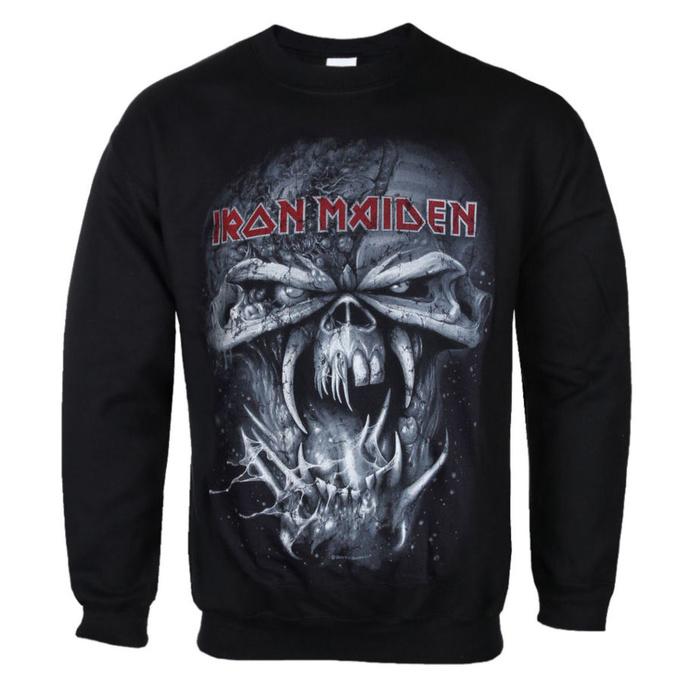 mikina pánská Iron Maiden - FF Eddie - ROCK OFF