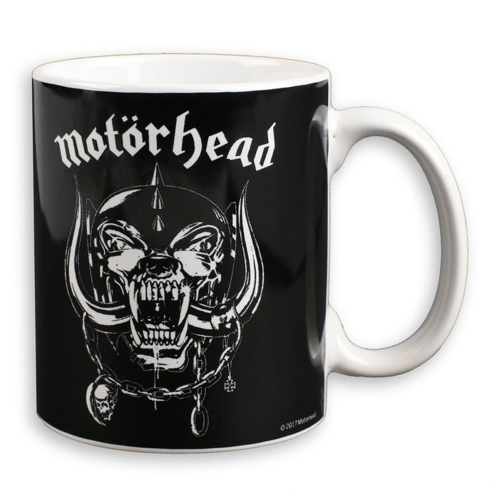 hrnek Motörhead