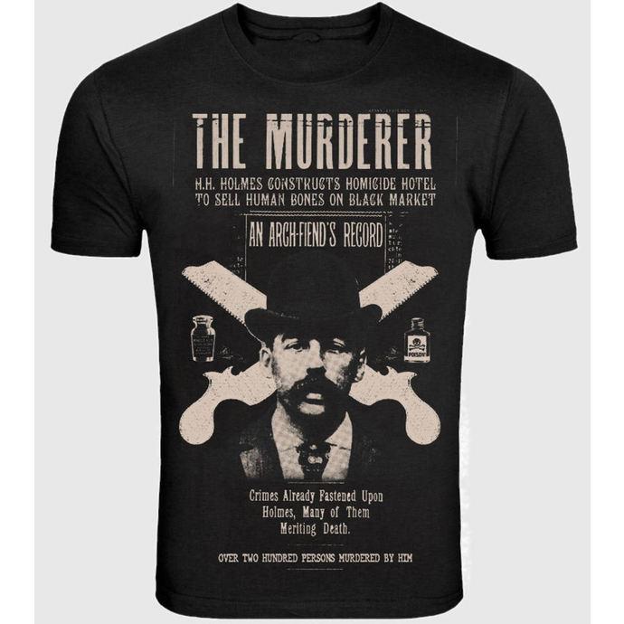 tričko pánské SE7EN DEADLY - Murderer
