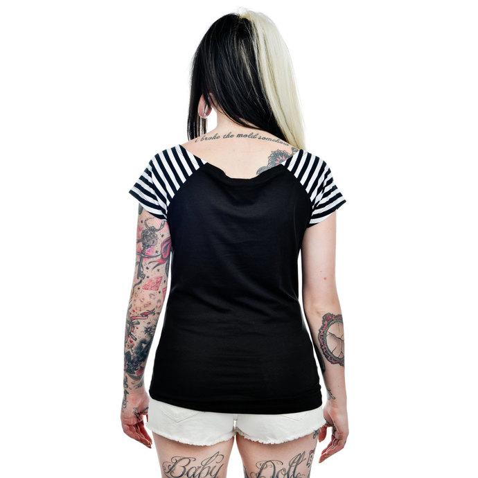 tričko dámské TOO FAST - Bolivar