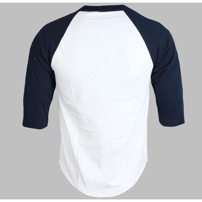 tričko pánské s 3/4 rukávem Rolling Stones - Iorr - BRAVADO