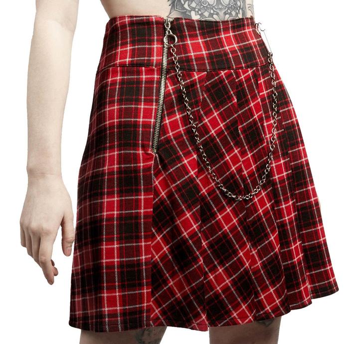 sukně dámská DISTURBIA - Hayley
