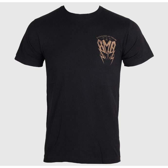 tričko pánské BLACK MARKET - Ian McNiel - American Iron