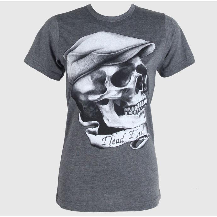 tričko pánské BLACK MARKET - Leon Morley - Dead End