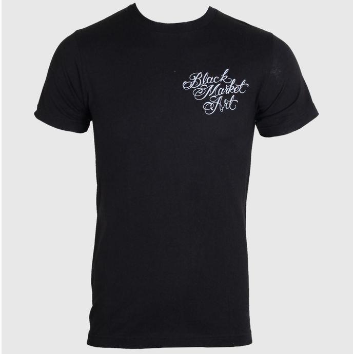 tričko pánské BLACK MARKET - Adi - Deathride