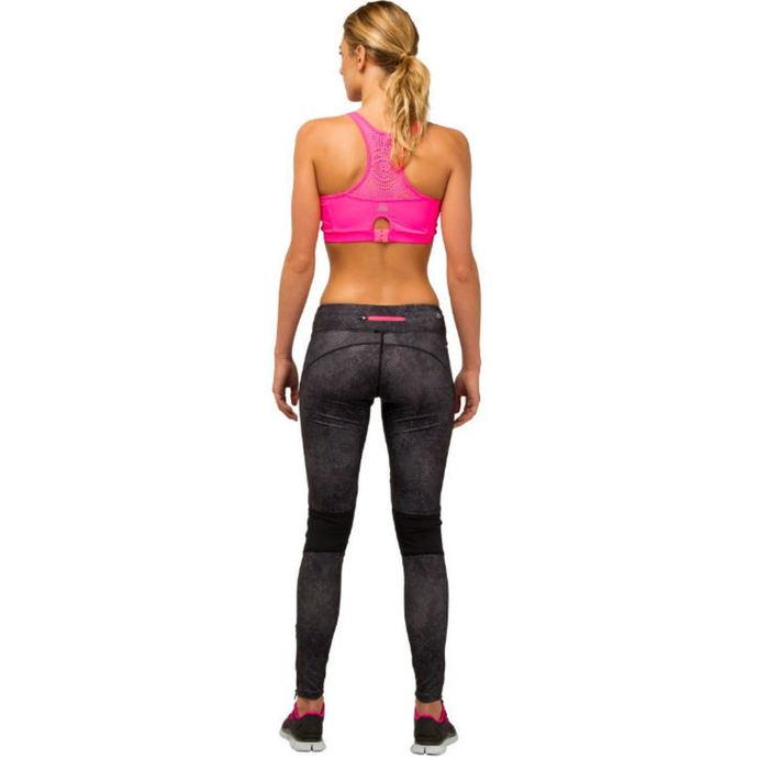 kalhoty dámské (leginy) PROTEST - Runton Sport - True Black