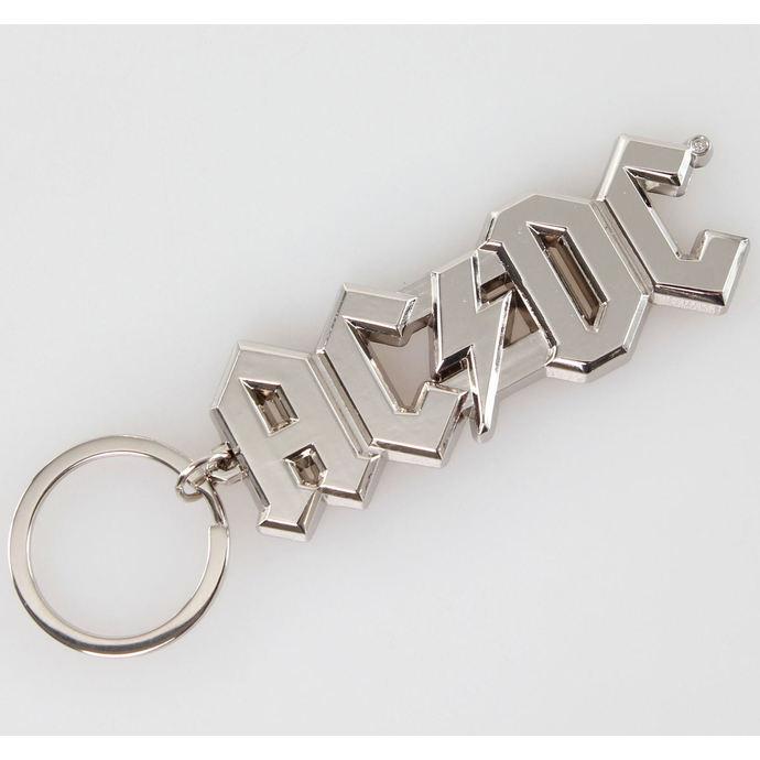 přívěšek (klíčenka) AC/DC - Logo