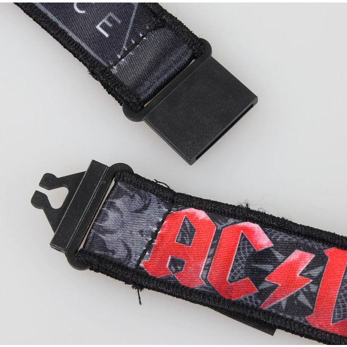 klíčenka AC/DC - Lanyard