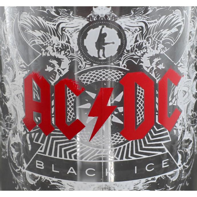 sklenice na pivo AC/DC - F.B.I.