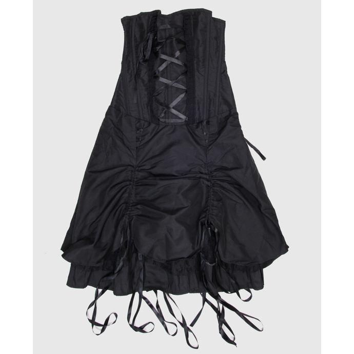 šaty dámské BURLESKA - Black