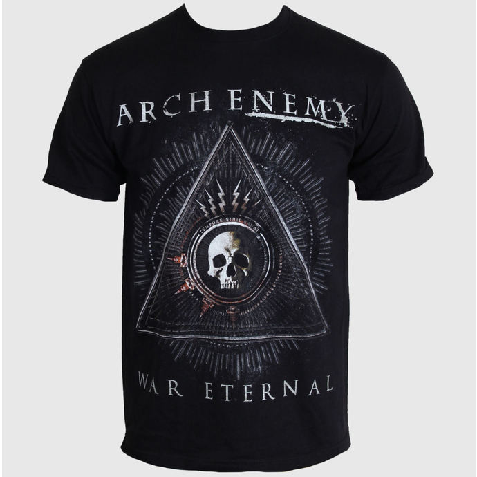 tričko pánské Arch Enemy - War Eternal Uncensored - Black - ART WORX