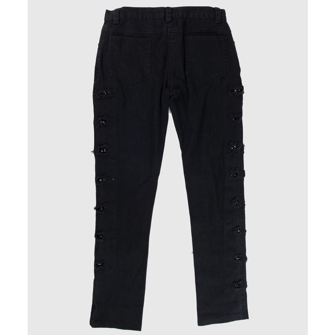 kalhoty dámské BAT ATTACK - Black