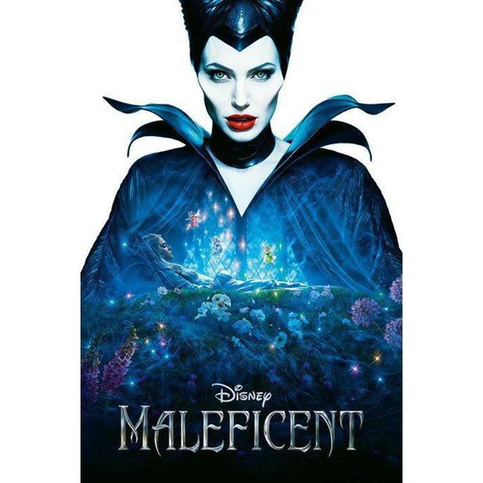 plakát Zloba - Královna černé magie - PYRAMID POSTERS