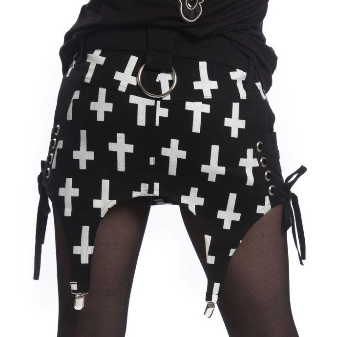 sukně VIXXSIN - Crusifix