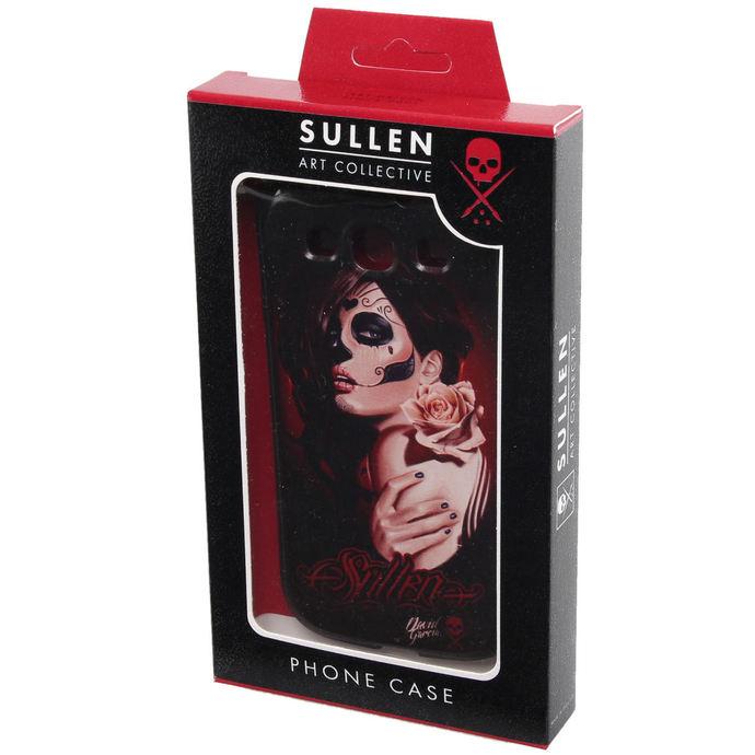 kryt na mobil SULLEN - Muerta Rose