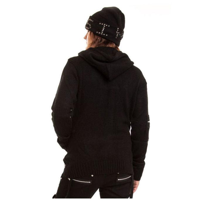 bunda pánská VIXXSIN - Judgement - Black