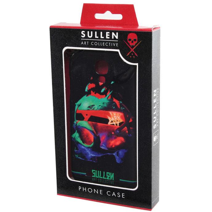 kryt na mobil SULLEN - Unhinged - Black
