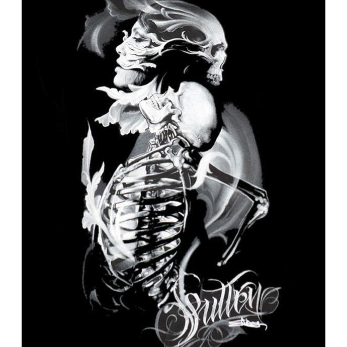 tílko dámské (top) SULLEN - Resurrection