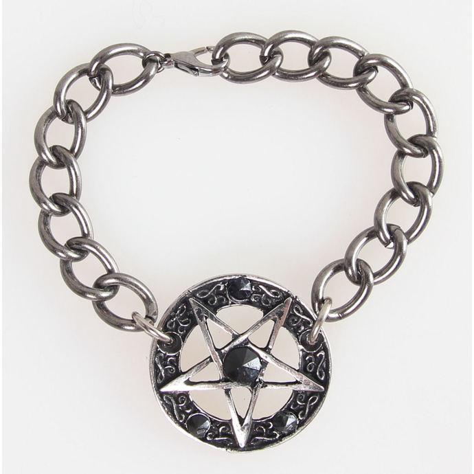 náramek Pentagram