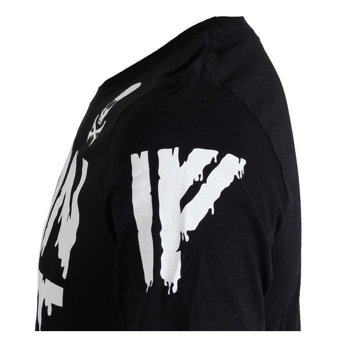 tričko pánské IRON FIST - Blood Drip - Black