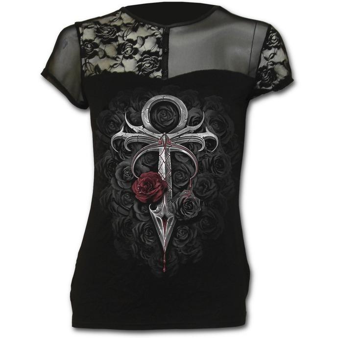 tričko dámské SPIRAL - Vampire´s Kiss