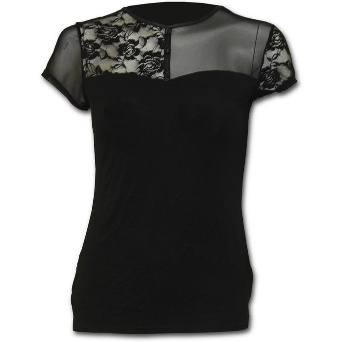 tričko dámské SPIRAL - Gothic Elegance
