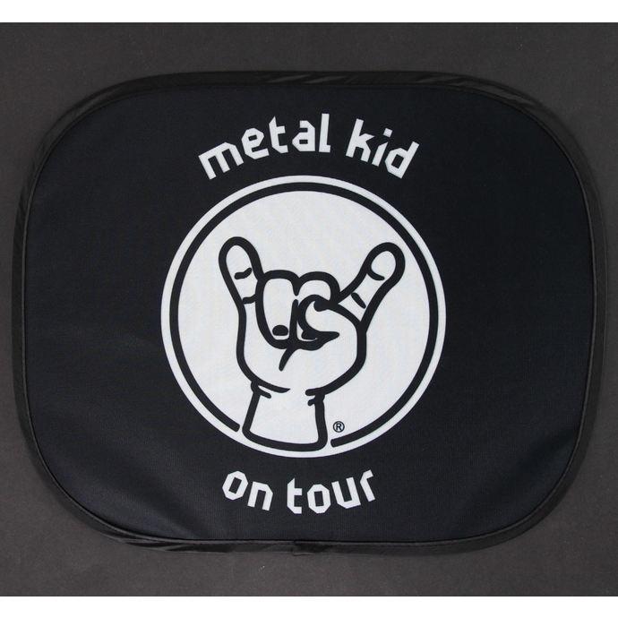 clona sluneční do auta Metal-Kids - Metal Kid On Tour