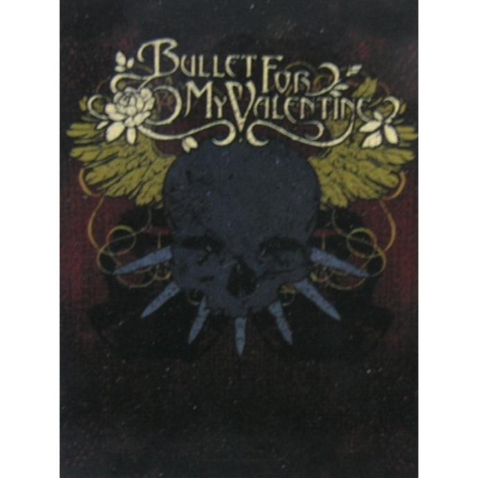 vlajka Bullet For My Valentine HFL 860