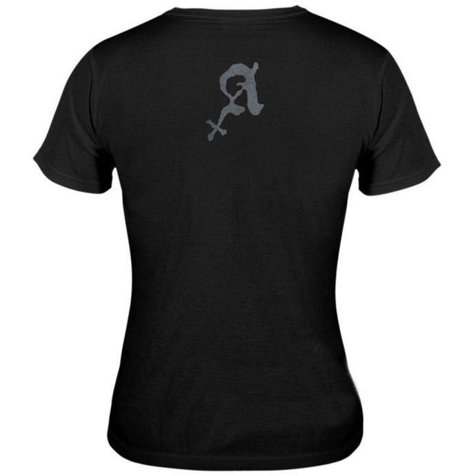 tričko dámské AMENOMEN - Goat - BLK
