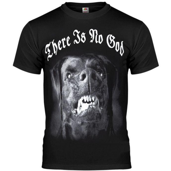 tričko pánské AMENOMEN - Dog - BLK