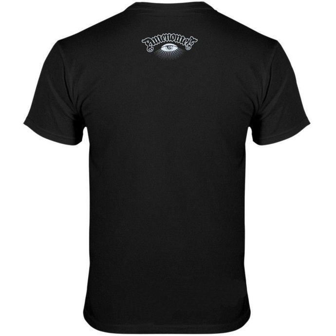 tričko pánské AMENOMEN - Blind Cat - BLK