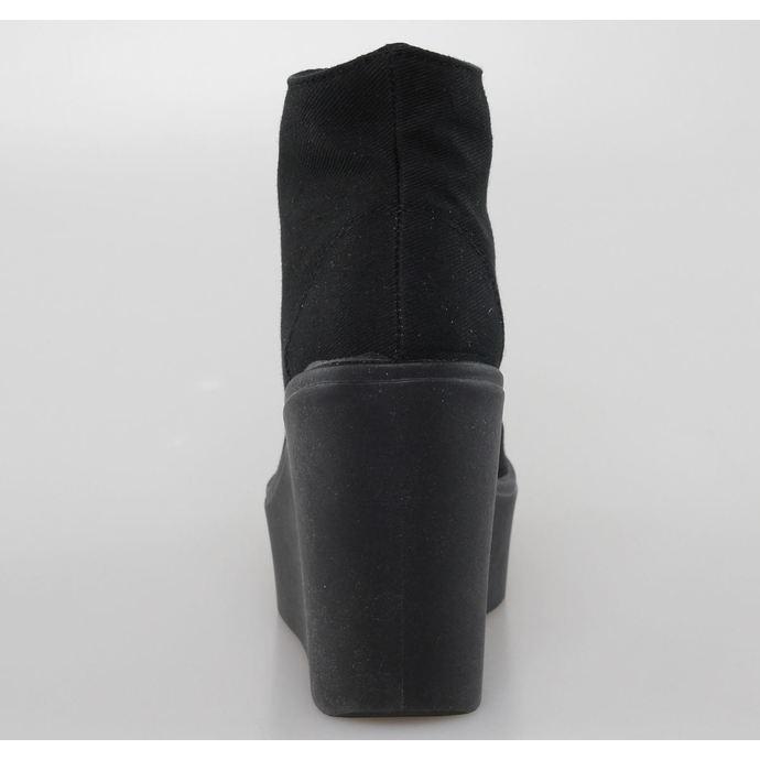 boty dámské ALTERCORE - Bird - Black