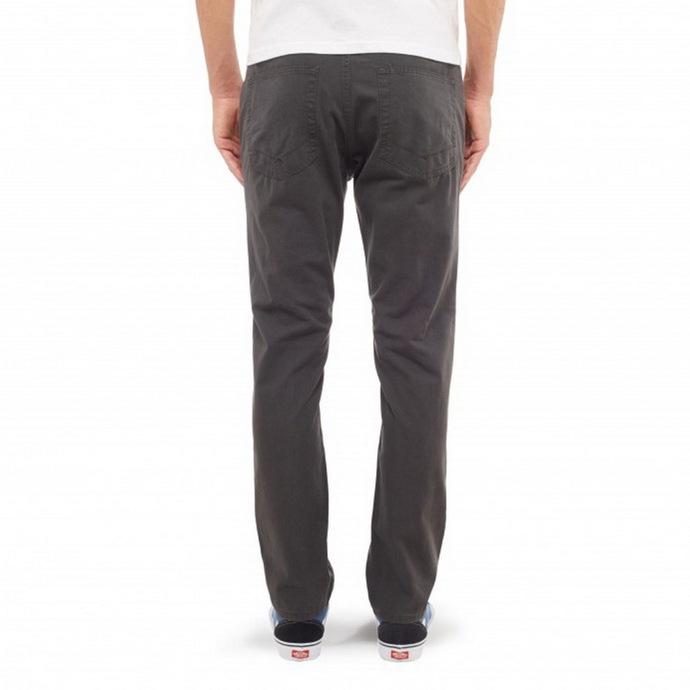 kalhoty pánské VANS - V46 Taper/Borreg - Pirate Bl