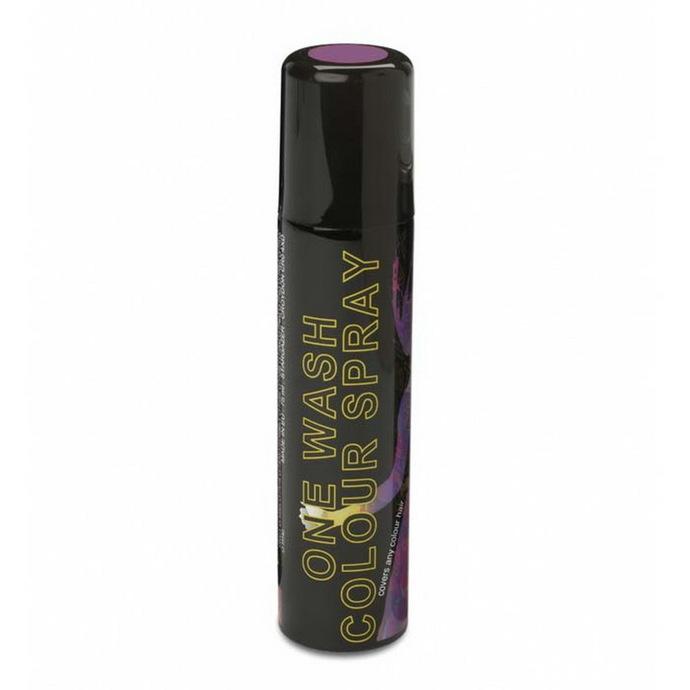 sprej na vlasy (barevný) STAR GAZER - UV Purple
