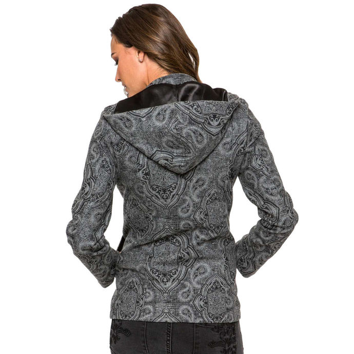 kabátek dámský METAL MULISHA - Madison