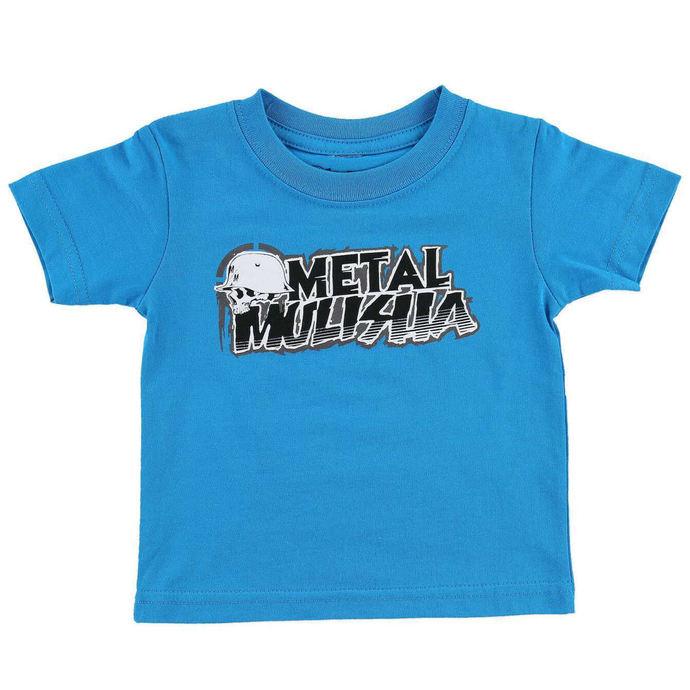 tričko dětské METAL MULISHA - Iconic Infants