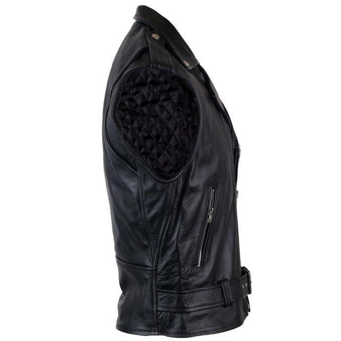 vesta pánská OSX - Brando - Black