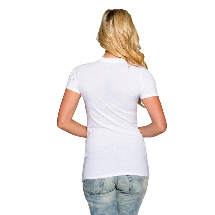 tričko dámské SULLEN - Transitory