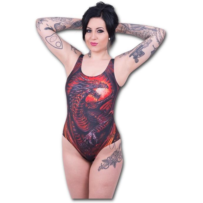 plavky dámské SPIRAL - Dragon Furnace