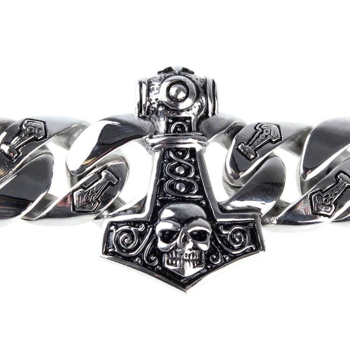 náramek ETNOX - Thor´s Hammer
