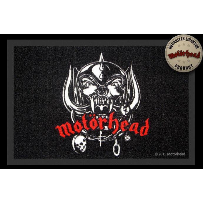 rohožka Motörhead - Logo - ROCKBITES