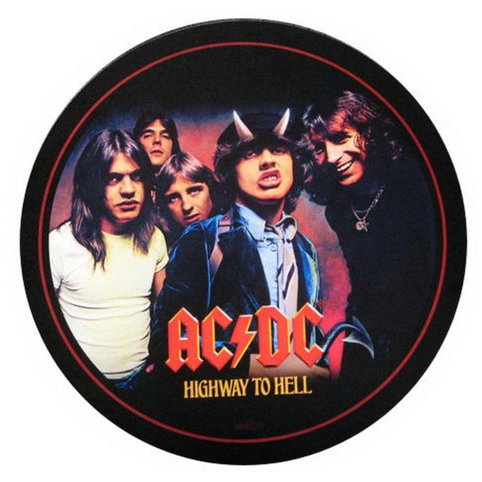 rohožka AC/DC - Highway-Foto- ROCKBITES